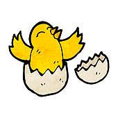 170x170 Hatching Clip Art