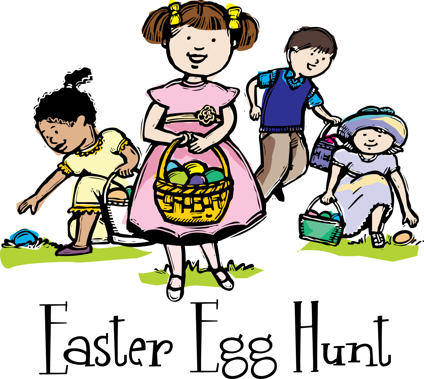 1785x1594 Easter Egg Hunt! Kenwood United Methodist Church
