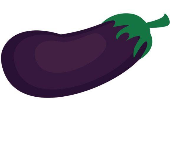 600x492 Eggplant Clipart 1 Nice Clip Art