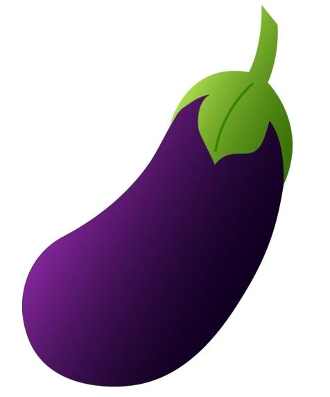 476x572 Eggplant Clipart 3 Nice Clip Art