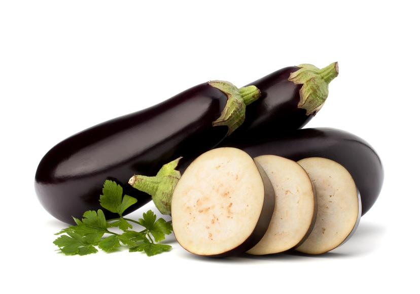 828x579 The Many Health Benefits Of Eating Eggplant