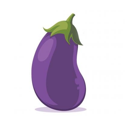 414x414 An Eggplant Emoji Can Get You Laid Tonight
