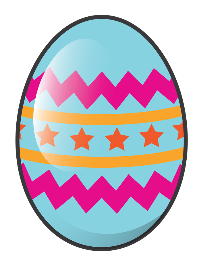 700x909 Easter Egg Free To Use Clip Art 2