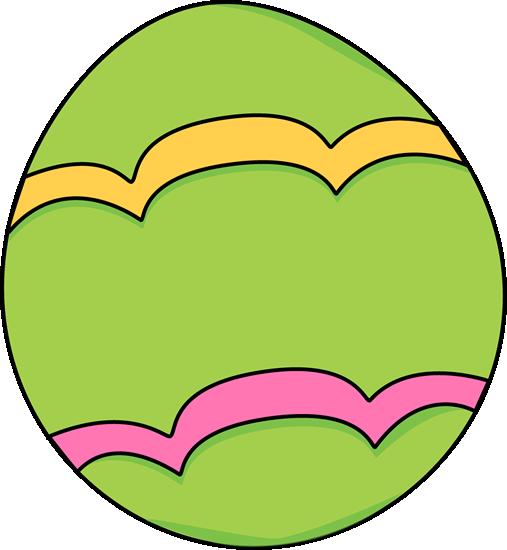 507x550 Egg Clipart Yellow