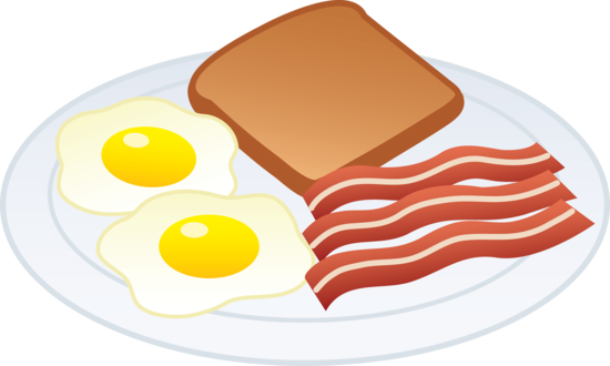 550x330 Eggs Bacon And Toast