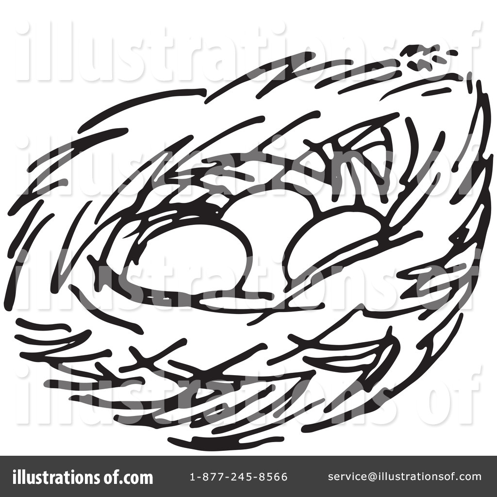 1024x1024 Top 96 Nest Clip Art