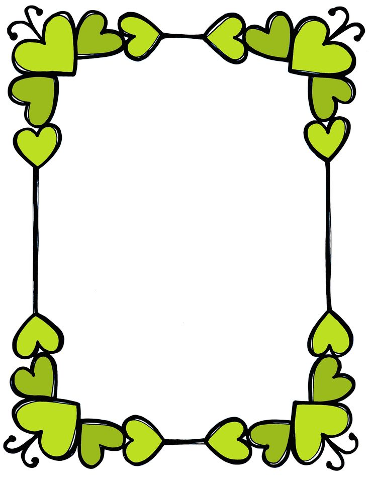 736x952 93 Best Marcos (Corazones) Images Place Settings