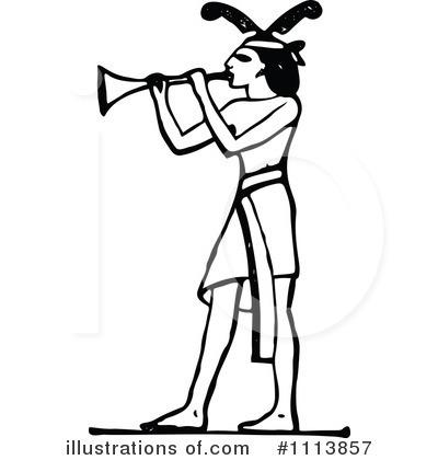 400x420 Egyptian Clipart