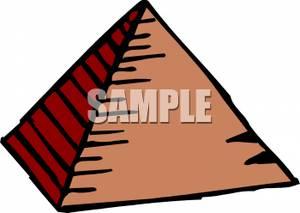 300x213 Egyptian Pyramid