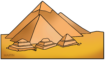 360x209 Free Ancient Egypt Clip Art By Phillip Martin