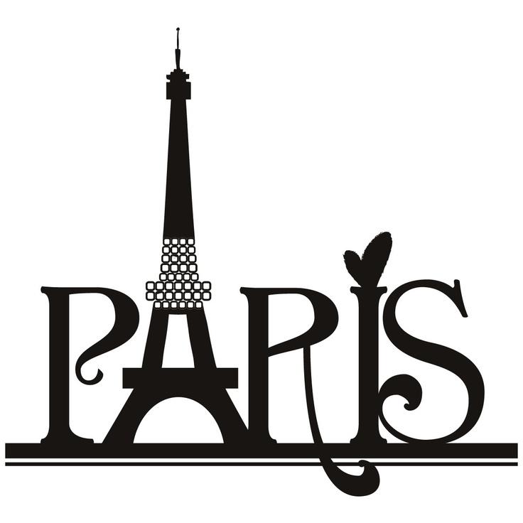 736x736 Eiffel Tower France Clipart Clip Art Free Also