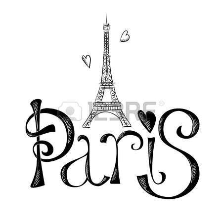 449x450 Illustration Eiffel Tower Clipart, Explore Pictures