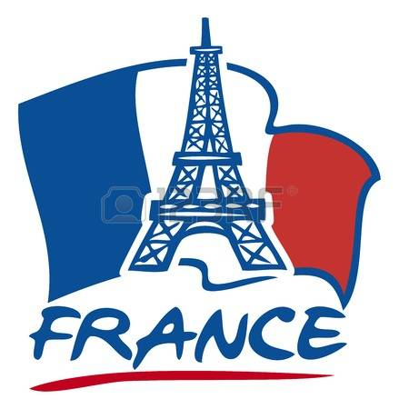439x450 Top 84 France Clip Art