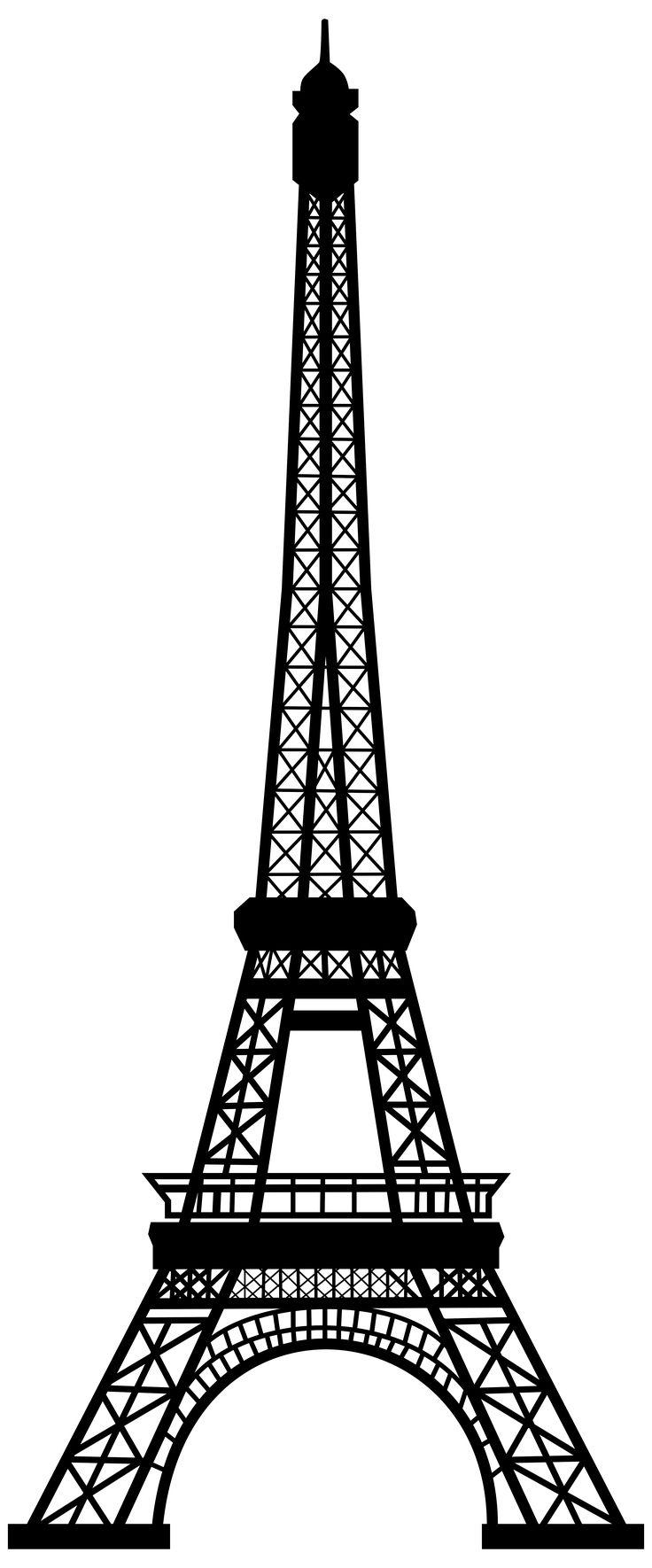 736x1770 Best Eiffel Tower Drawing Ideas Eiffel Tower