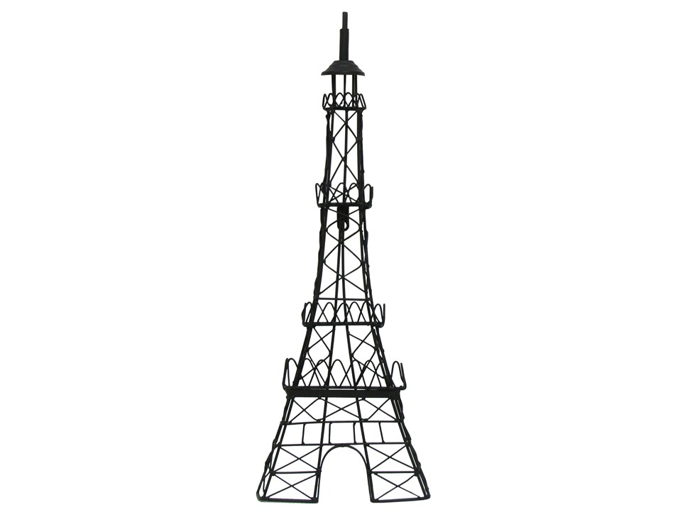 965x722 Drawn Eiffel Tower Logo