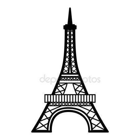 450x450 Eiffel Stock Vectors, Royalty Free Eiffel Illustrations