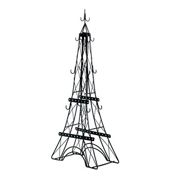 355x355 Home Locomotion Eiffel Tower Jewelry Holder Home