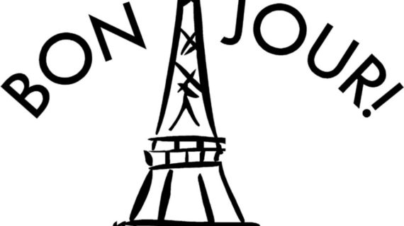 570x320 Simple Drawing Eiffel Tower Easy Eiffel Tower Drawing
