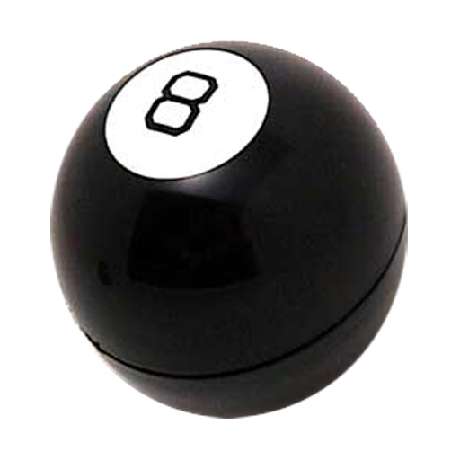 512x512 Magic 8 Ball Appstore For Android