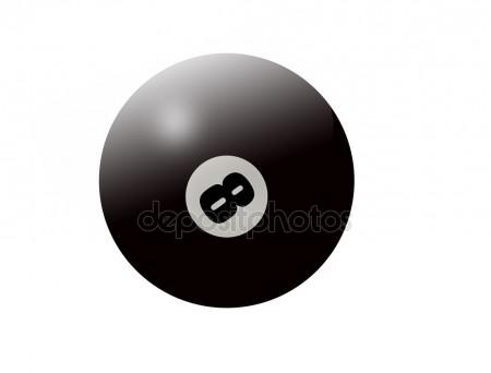 450x342 Billiard Ball 8 Stock Vectors, Royalty Free Billiard Ball 8