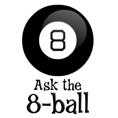 400x400 26% Off On Mystic Ask The Magic Eight Ball Onedayonly.co.za