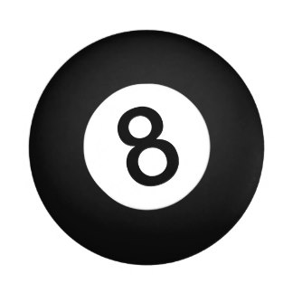 324x324 Eight Ball Gifts On Zazzle