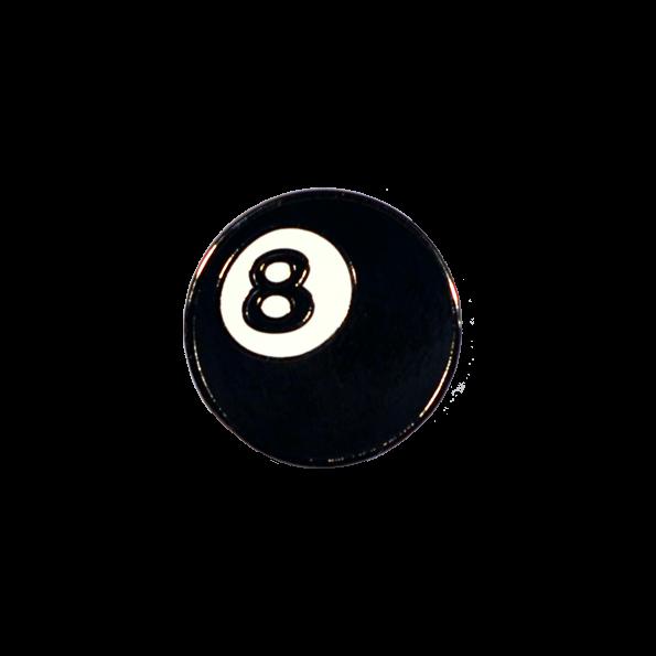 595x595 Eight Ball Pinhype