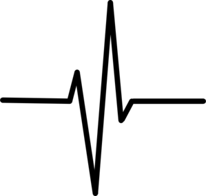 299x285 Electrocardiogram Clip Art