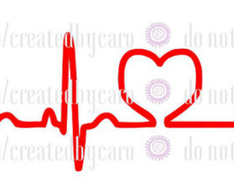 340x270 Ecg Strip Clip Art Cliparts