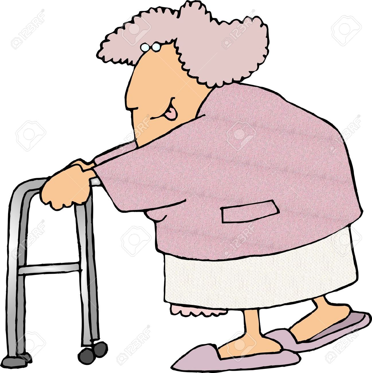 Elderly Clipart Free | Free download best Elderly Clipart ...