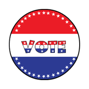 180x180 Election Day Clipart