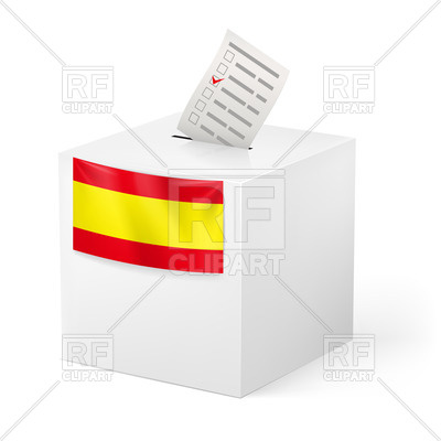 400x400 Election In Spain