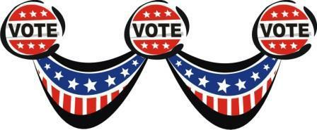 448x185 Voting Clip Art Vote Clipart Panda Free Clipart Images