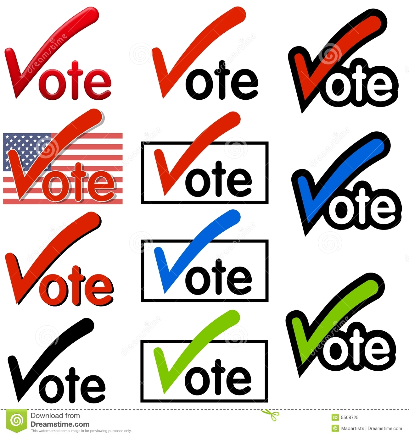1300x1390 Election Clipart