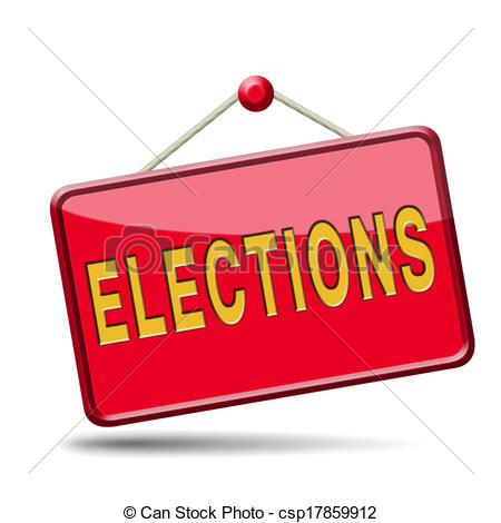 450x470 Election Clipart