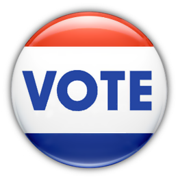 260x258 Election Day Clipart Png