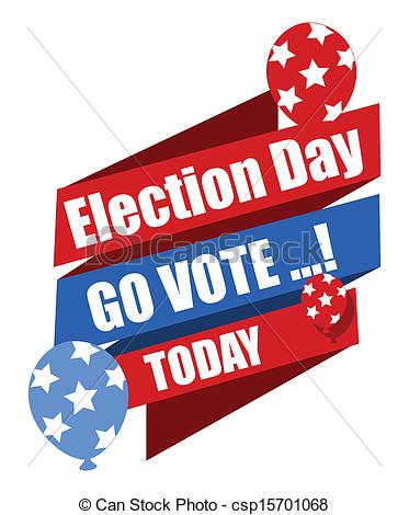 373x470 Free Election Clipart