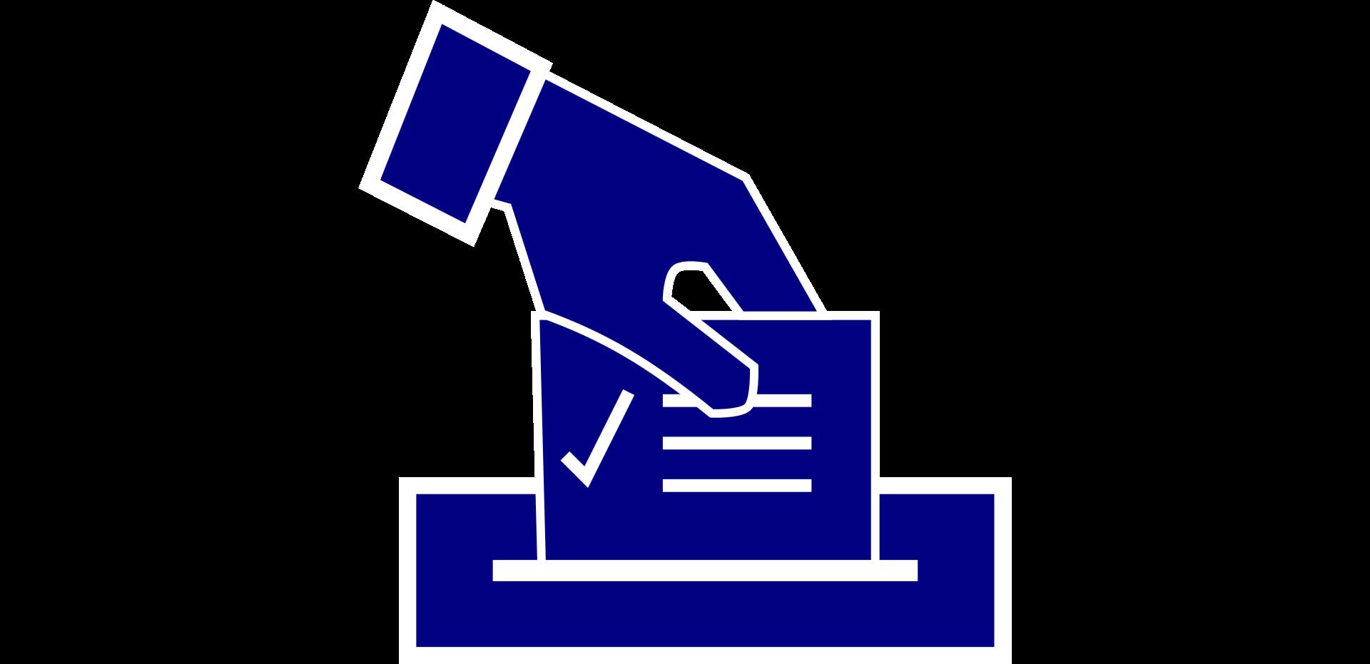 1920x931 Vote Clipart Transparent