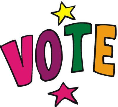 400x362 Graphics For School Vote Clip Art Graphics