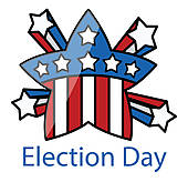 170x164 Clipart For Election Day