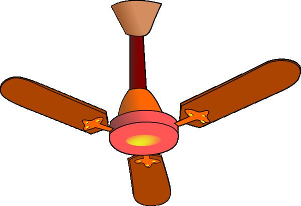 600x412 Fan Clip Art
