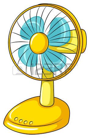 295x450 Fans Clipart Electrict
