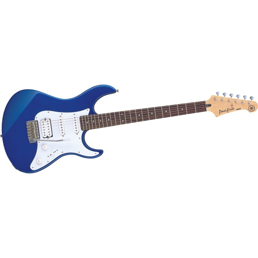 830x830 Blue Electric Guitar Clipart
