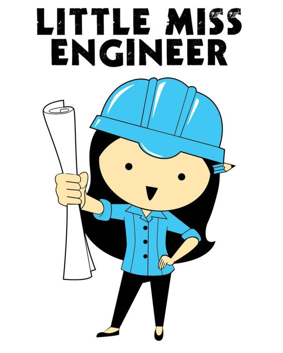 564x705 It's Not All About Hard Hats, Honest Life As A Female Engineer