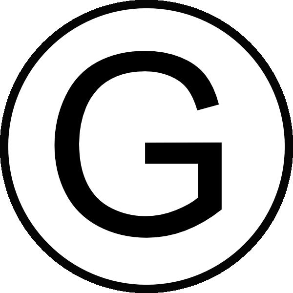 600x600 Electric Generator Symbol Clip Art