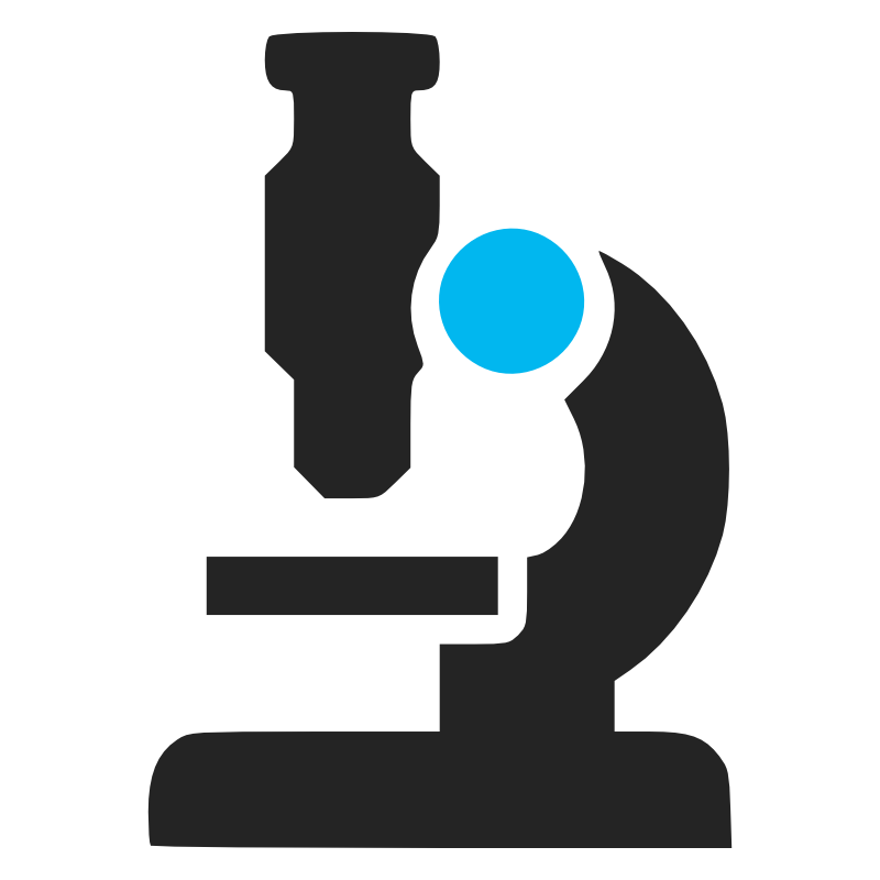 800x800 46 Free Microscope Clipart