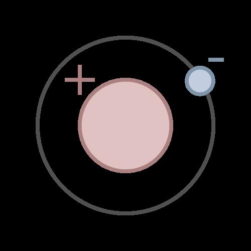 500x500 Particle Clipart Subatomic Particle