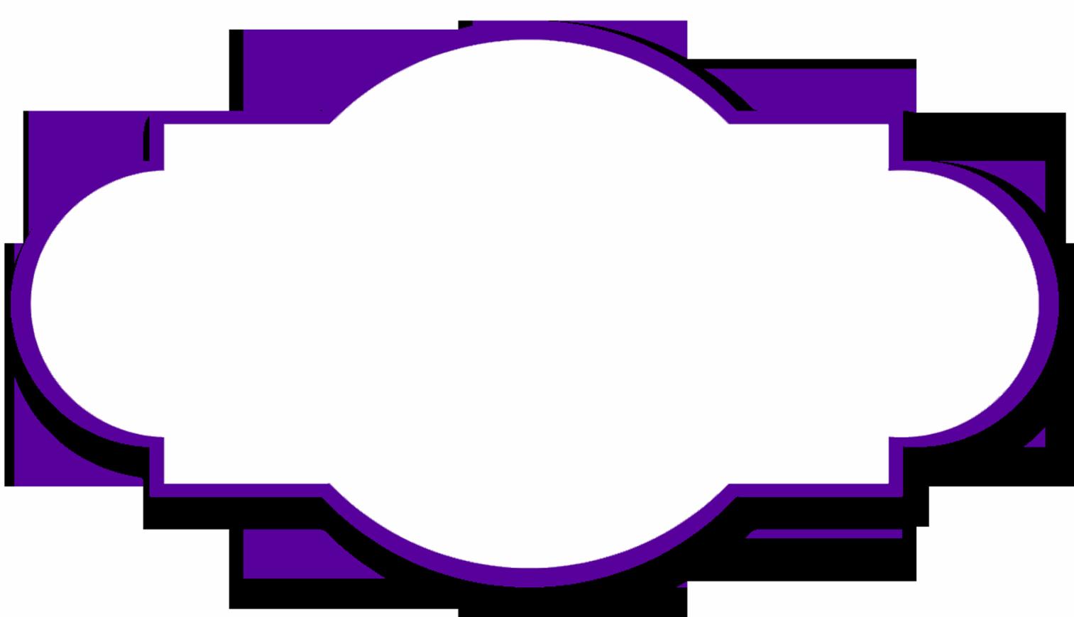 1513x870 Purple Clipart Elegant