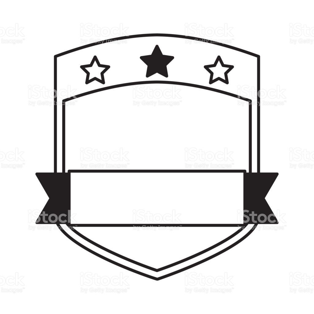 1024x1024 Shield Clipart Elegant