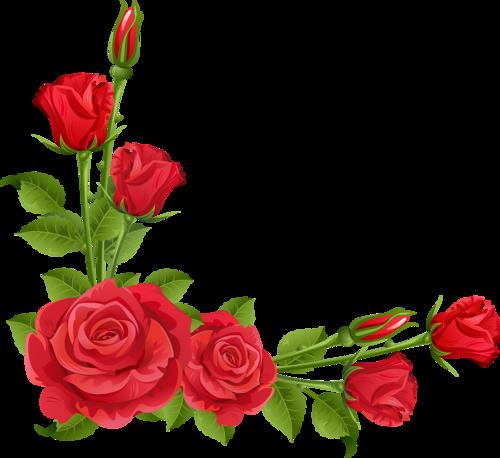500x458 Elegant Flowers Bouquet Vector 02